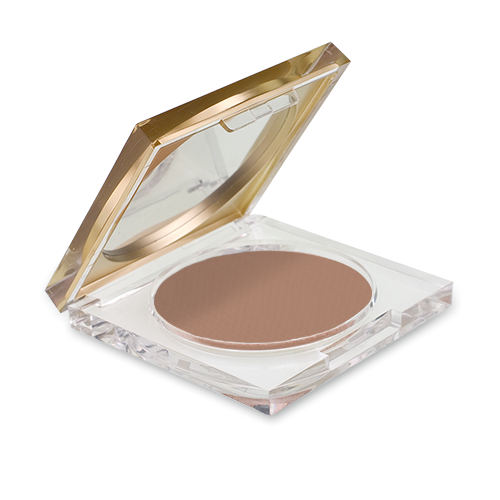 CONTOUR FACE PRESSED POWDER BRONZER MAT Матовый бронзер
