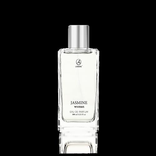 Jasmine, Duo Flora, парфюмированная вода 100 ml