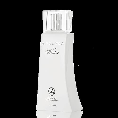AMALTEA WINTER Женская парфюмированная вода  75 ml